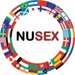 NUSEX logo
