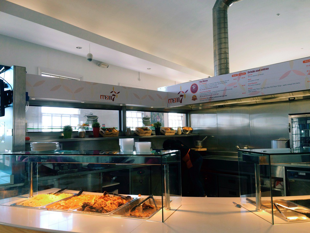 Tips For Finding Halal Food In Nottingham International Student Life