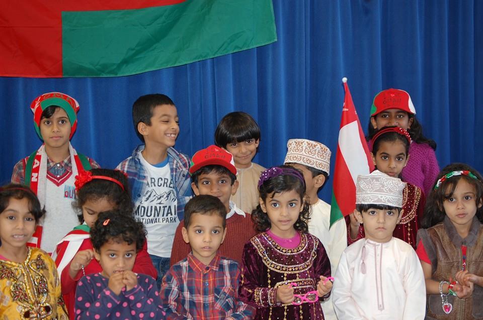 OmaniSociety