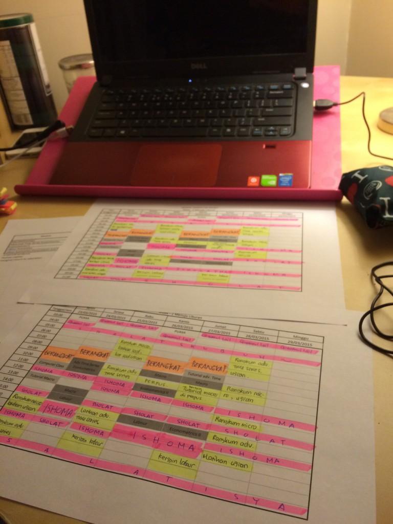 Marizsa study 1