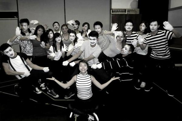 Dance society 600x400