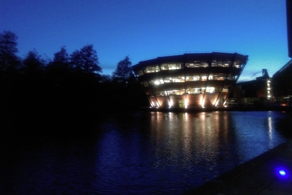 Jubilee Campus