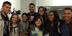 Chevening Scholars featured