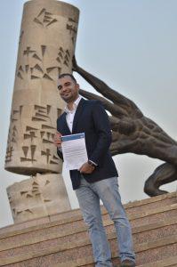 Hasan AlAgele