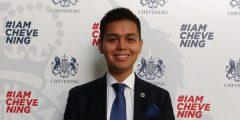 Manuel Besares featured