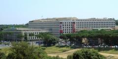 FAO Headquarters, Rome