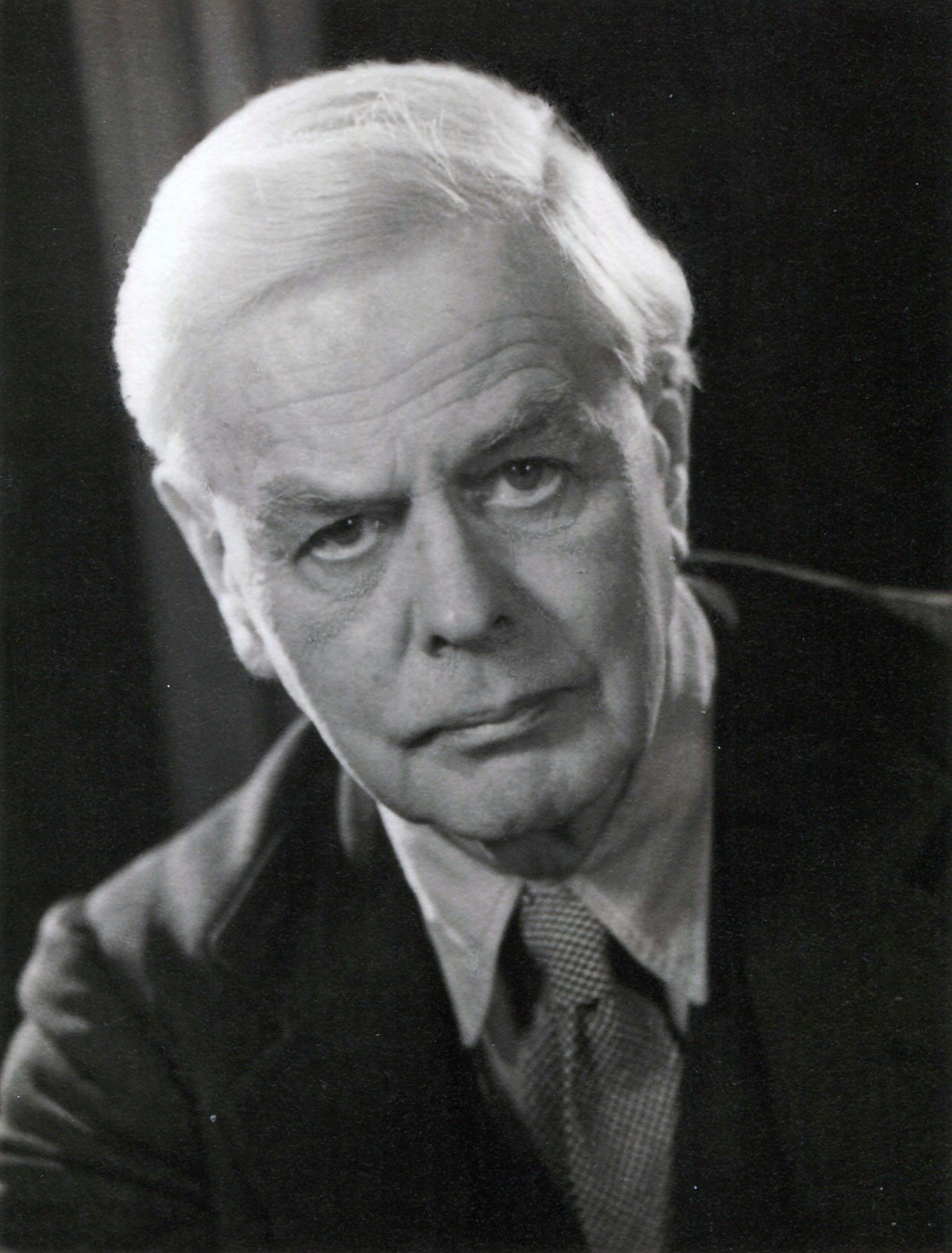 Lionel Curtis