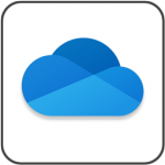 Scan to OneDrive Icon