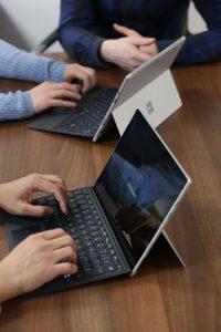 UoN Surface Pro