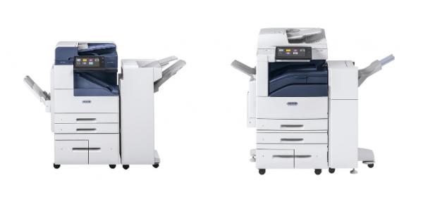 New printers