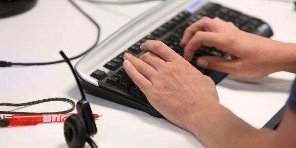 Photo of Keyboard