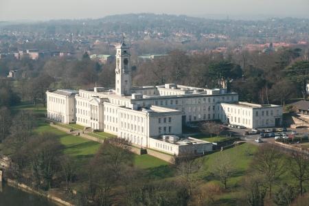 Trent Building, University of Nottingham