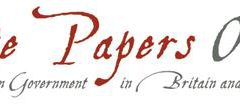 State Papers Online, 1509 -1714