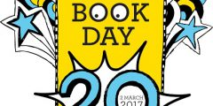 Celebrating World Book Day