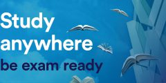 Study Anywhere campaign, Libraries