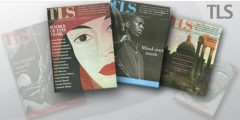 Times Literary Supplement Historical Archive Trial