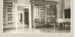Castle Corvey Library
