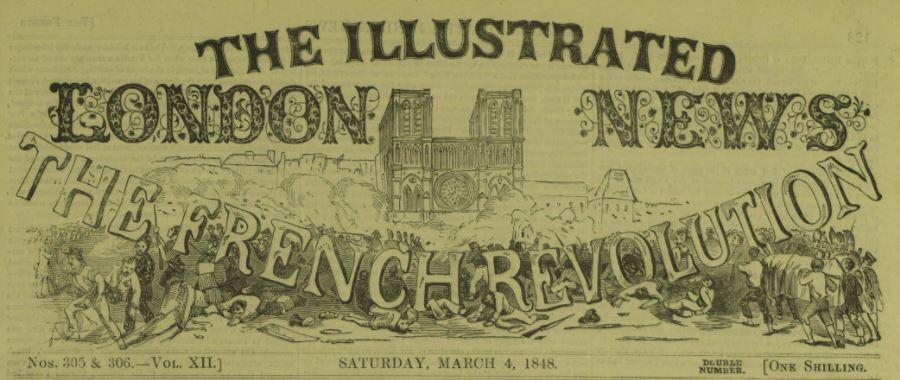 Illustrated London News - French Revolution