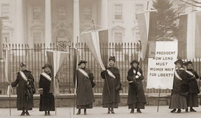 Women's Studies Archive