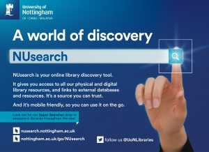 NUsearch