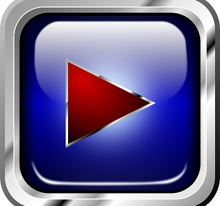 Multimedia play button