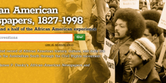 African American Newspapers