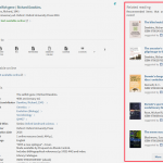 NUsearch Related reading books