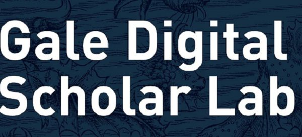Digital Scholar Lab