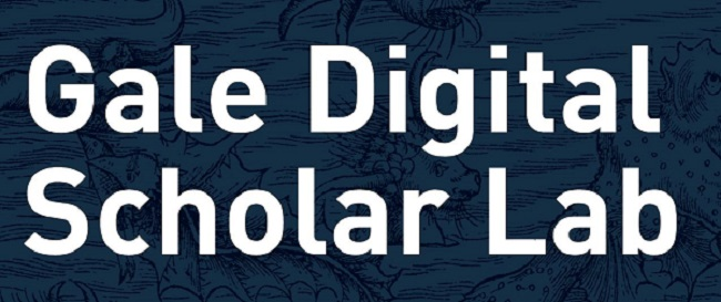 Digital Scholar Lab