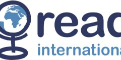 Read International logo