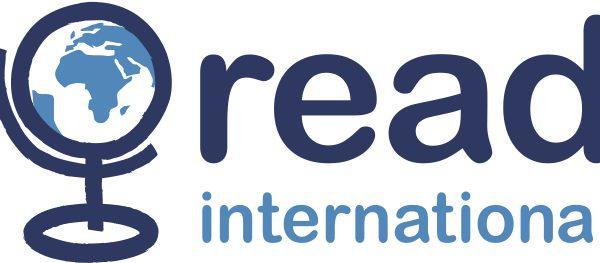 Read International logo