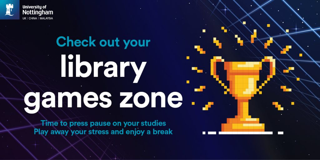 Library Games Zone