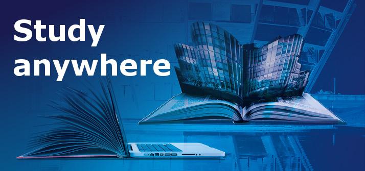 Study Anywhere