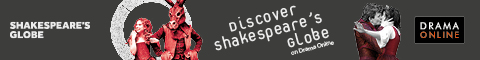 DIscover Shakespeare's Globe on Screen on Drama Online