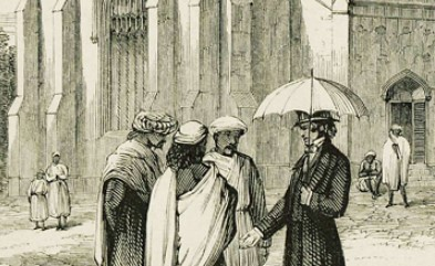 Image from the Church Missionary Society Homepage
