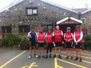 LC3 team at the FFostrasol Arms