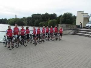 LC3 Team at University Park