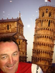 Stefano in Pisa