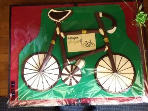 Pic 5 - LC4 Chocolate Bike