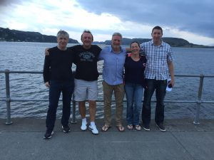 Pic 3 - Oban downtime