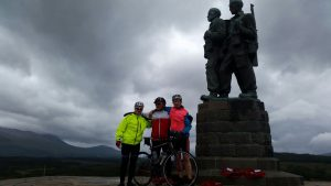 Pic 5 - Spean Bridge