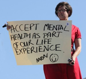 One an Other - Mental Health