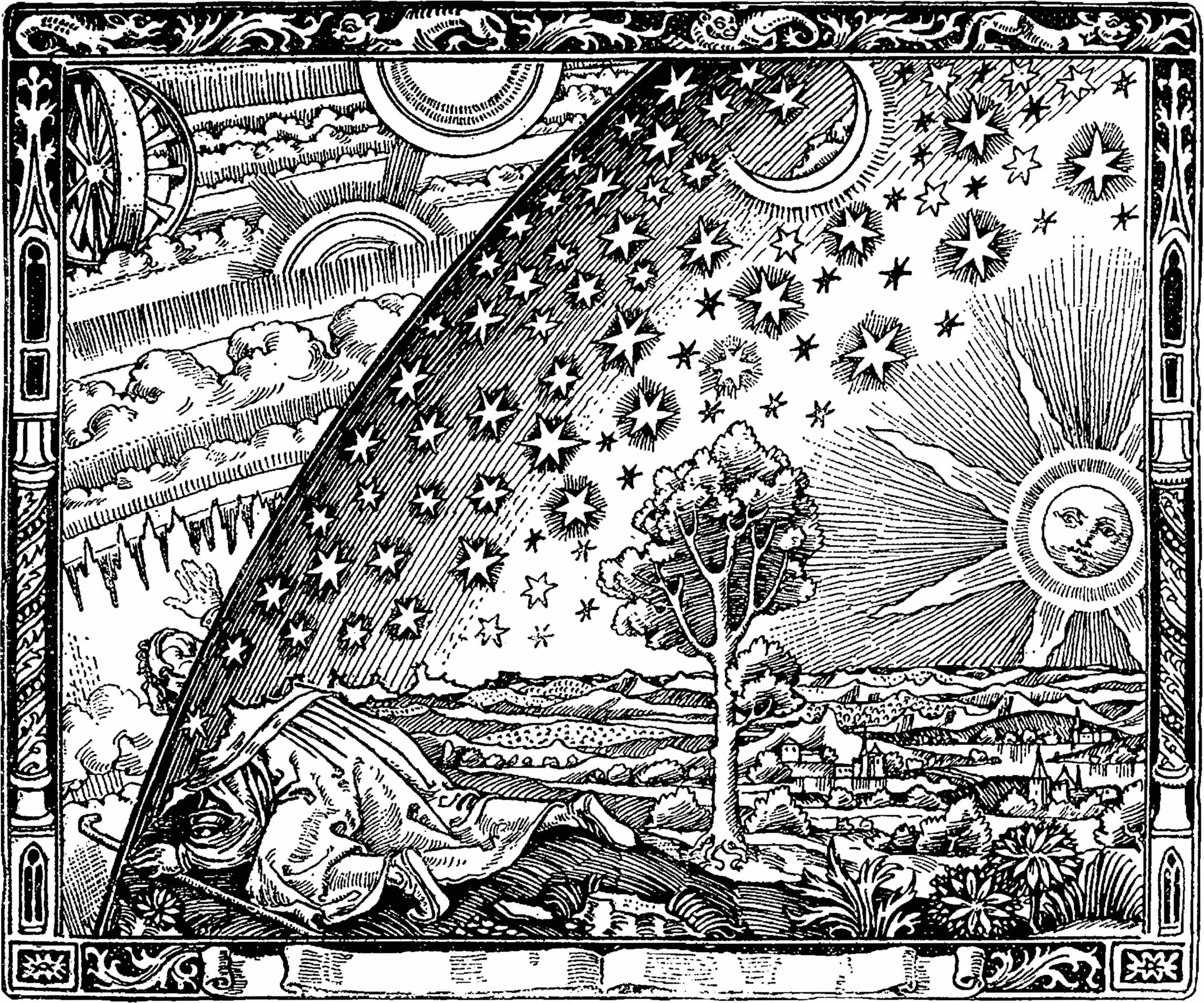 Flammarion Camille Making Science Popular