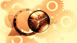 Time and science communication
