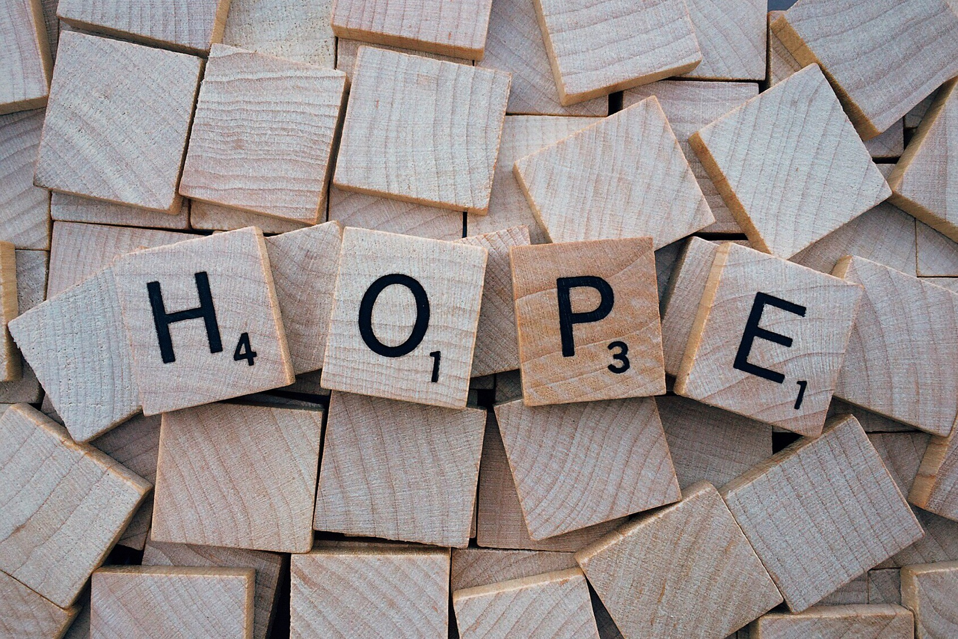 the language and politics of hope making science public