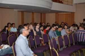 MOHE workshop 2012 - delegates