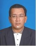 Amiruddin Bin Alaldin (Director, Performance Audit Division, Department of Irragation and Drainage Malaysia)