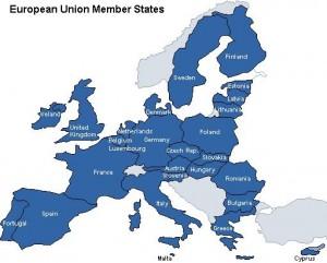 EU Member States  Population (million): 503.7, GDP per capita PPP USD: 32,644, % World Exports: 32.7 (Source: World Development Indicators 2012, The World Bank, Washington D.C.)