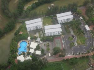 UNMC Campus View: Sean Matthews (May 2013)