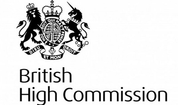 Entry Clearance Officer at British High Commission
